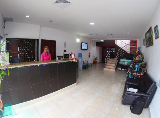 Hotellet fotos: Hotel Plaza Mirage