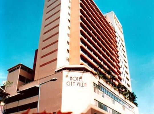 Otel fotoğrafları: City Villa Kuala Lumpur