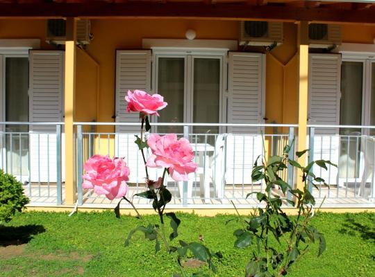 תמונות מלון: Rantos Apartments