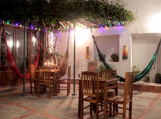 Hotel photos: Hostel Casa Blanca Sucre