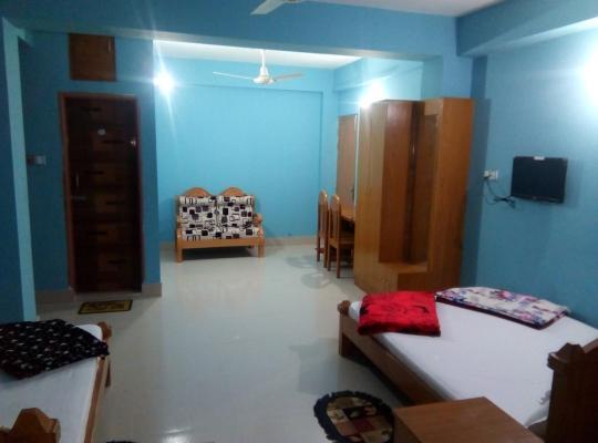 Hotel photos: Alo Resort Teknaf