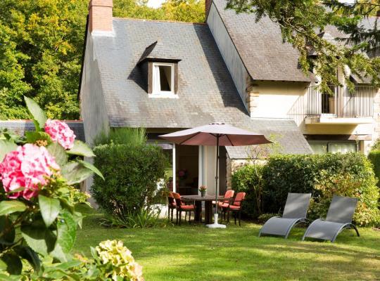Hotel photos: Cottages De La Bretesche