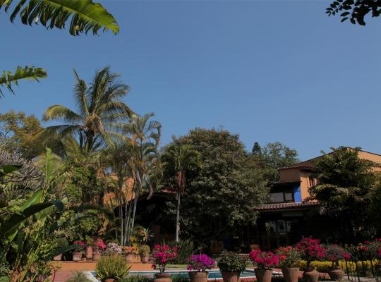 Hotel photos: Orchidelirium Casa Hotel & Salud Estética