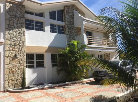 صور الفندق: La perle des Antilles
