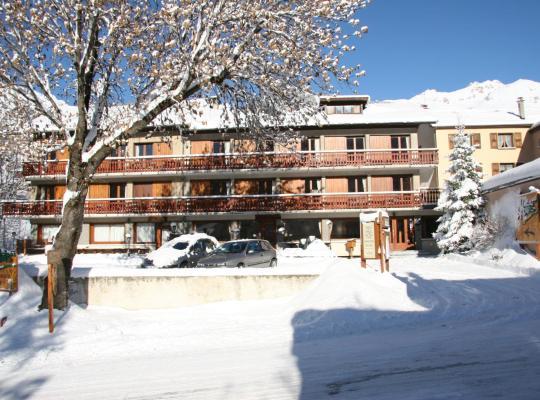 Photos de l'hôtel: Hôtel Les Mottets