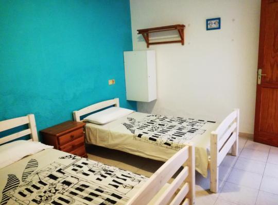 صور الفندق: Surfhouse Hostel Famara