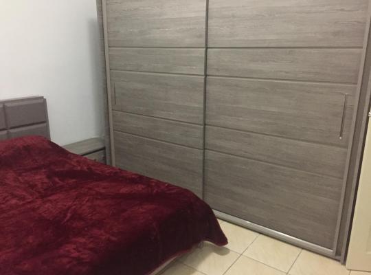 Hotel bilder: Apartment 3-2 Ramla Centre