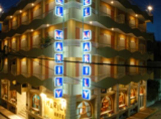 Φωτογραφίες του ξενοδοχείου: Hotel Marily