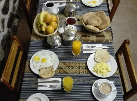 Hotellet fotos: B&B Chayana Wasi