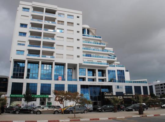 Фотографії готелю: Résidence Iceberg