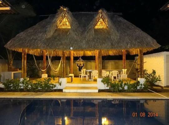 תמונות מלון: Mi Casa en Monterrico