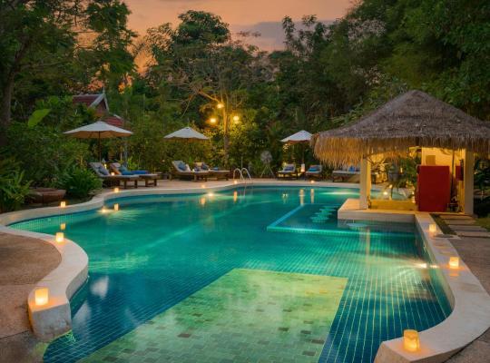 Ảnh khách sạn: Sojourn Boutique Villas