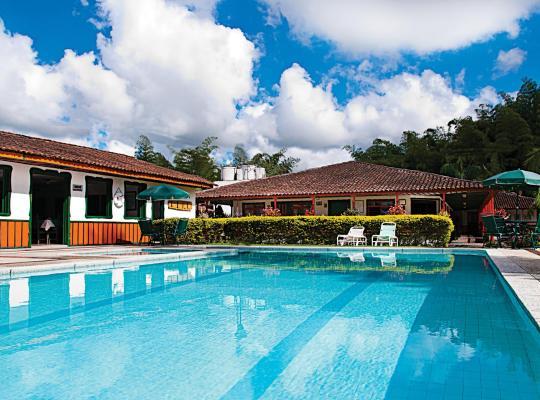 Hotel bilder: Hotel La Floresta