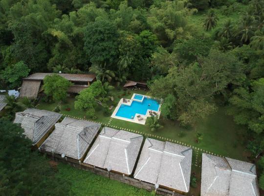 Фотографії готелю: La Natura Resort