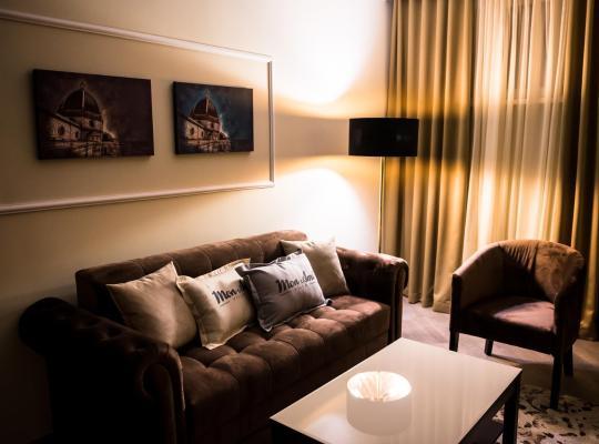 Hotel photos: Mon Ami Villa