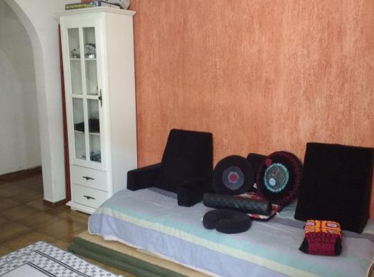 Hotelfotos: vovó Lili