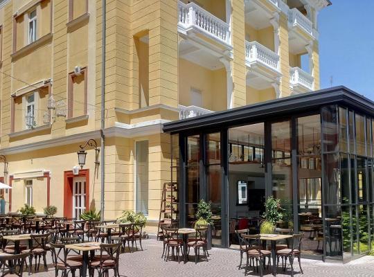 Φωτογραφίες του ξενοδοχείου: Hotel Gardenija