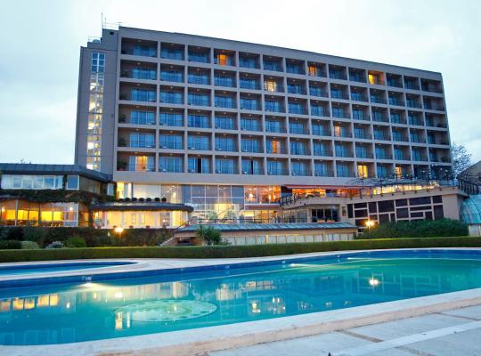 รูปภาพจากโรงแรม: Cinar Hotel