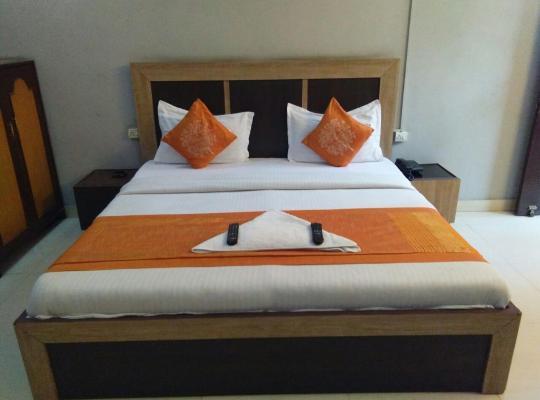 호텔 사진: Hotel Samridhi Palace