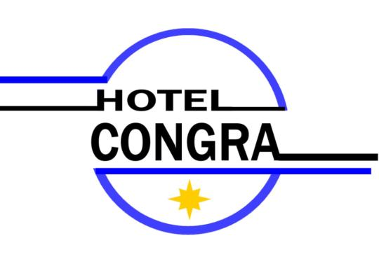 Фотографії готелю: Hotel Congra