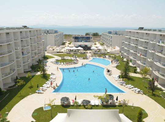 Foto dell'hotel: Complex Atlantis Resort