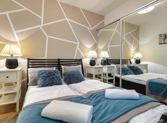 Φωτογραφίες του ξενοδοχείου: Quality Point Apartments
