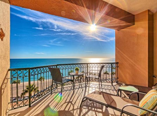 Fotos de Hotel: Rocky Point Sonoran Resorts