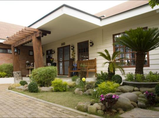 Hotellet fotos: Joaquin's Bed and Breakfast