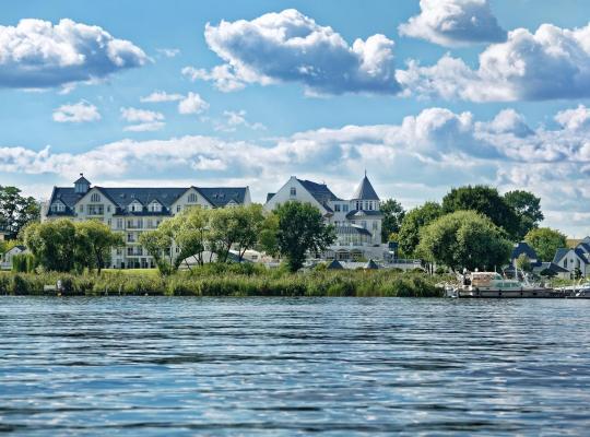 Hotelfotos: Precise Resort Schwielowsee