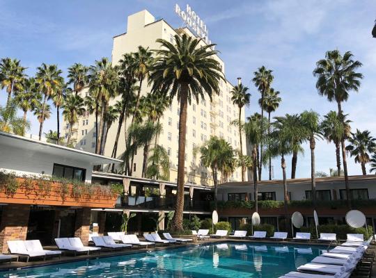Hotel photos: The Hollywood Roosevelt