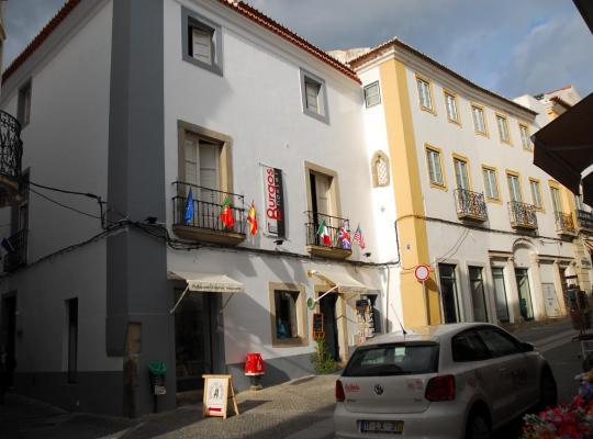 Ảnh khách sạn: Burgos Guesthouse
