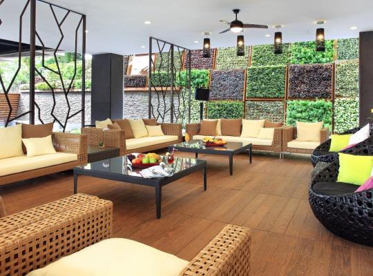 Hotel photos: LeaLea Garden Hotels - Moon Lake