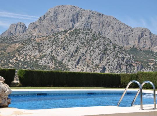 صور الفندق: Cortijo Las Monjas