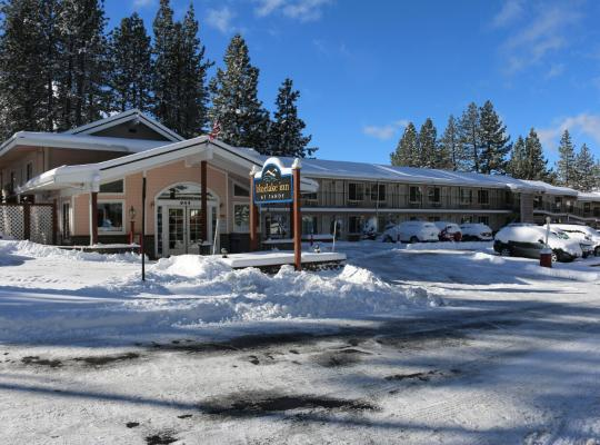 Foto dell'hotel: Bluelake Inn @ Heavenly Village