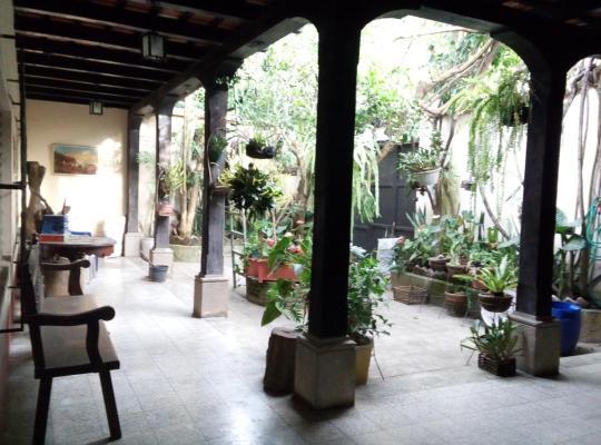 호텔 사진: Rinconcito Antigueño