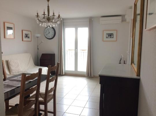 Hotel photos: Appartement en Provence