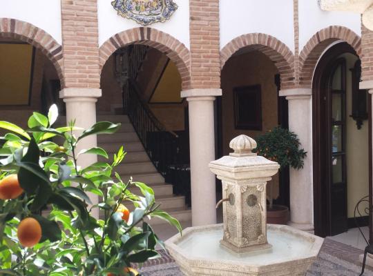 Hotel Valokuvat: Hotel Boutique Casa Veracruz