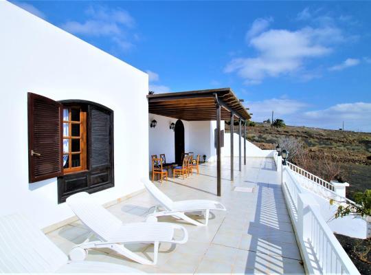 Zdjęcia obiektu: Casa Villa Hermosa