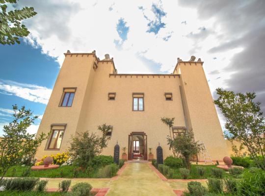 Hotel photos: Ksar Sultan Dades