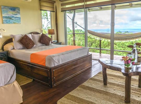 Φωτογραφίες του ξενοδοχείου: Semilla Verde Boutique Hotel