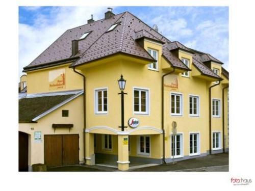 ホテルの写真: Hotel Perchtoldsdorf