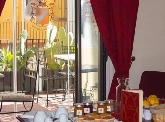 Fotos do Hotel: Principe Di Francalanza