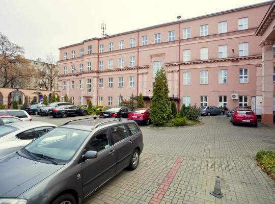 Hotellet fotos: Reymont