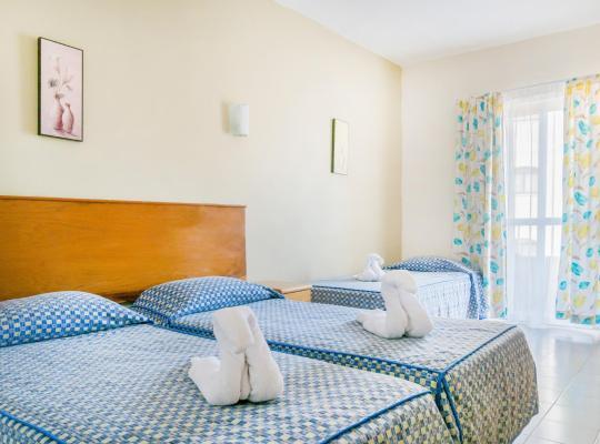 Fotos do Hotel: Qawra Point Holiday Complex