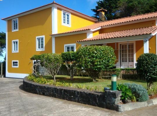 Φωτογραφίες του ξενοδοχείου: Hotel Rural A Quinta