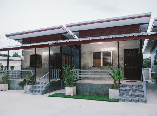 Fotografii: ฺBaan Tonglong Homestay