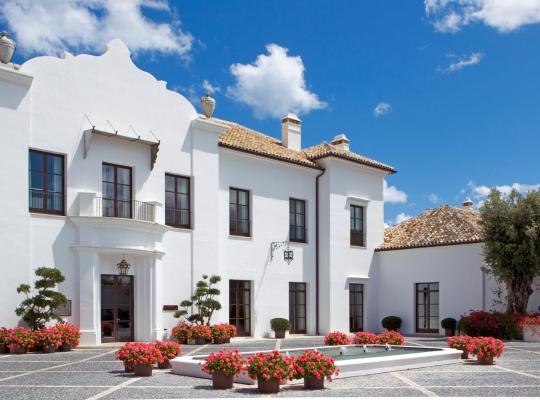תמונות מלון: Finca Cortesin Hotel Golf & Spa