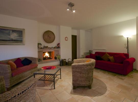 Hotelfotos: B&B I Gatti Del Castello