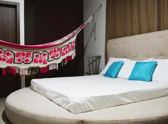 Фотографии гостиницы: Hotel Millrose