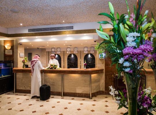 Hotel bilder: Boudl Palestine
